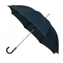 Falcone® luxe golfparaplu, automaat, windproof-blauw