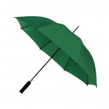 compacte golfparaplu, automaat-groen