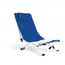 Strandstoel CAPRI - blauw