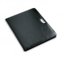 A4 notitieboek met notitieblok BUSWE BIG - zwart