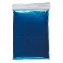 Opvouwbare regenponcho SPRINKLE - blauw