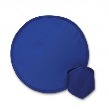 Opvouwbare nylon frisbee ATRAPA - blauw