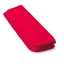 Opvouwbare mat MOMENTS - rood