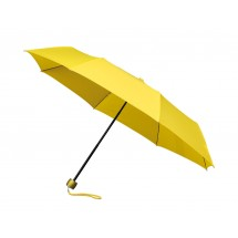 miniMAX® opvouwbare paraplu, windproof-geel
