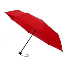 opvouwbare paraplu, voeg uw eigen doming toe!!-rood