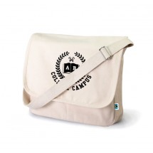 Messenger Bag Linus - natuur