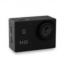 Digitale sportcamera CLICK IT - zwart