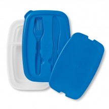 Lunchbox DILUNCH - blauw