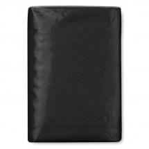 Pakje zakdoekjes SNEEZIE - zwart