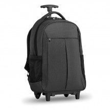 Laptoprugtas/trolley 15 inch STOCKHOLM TROLLEY - grey