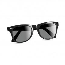 Zonnebril met UV bescherming AMERICA - zwart