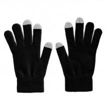 Handschoenen voor smartphones TACTO - zwart