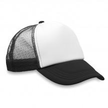 Truckers basball cap TRUCKER CAP - zwart
