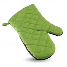Katoenen ovenwant NEOKIT - groen