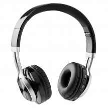 Bluetooth koptelefoon NEW ORLEANS - black
