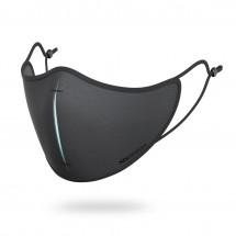 XD DESIGN Protective Mask Set - zwart/blauw