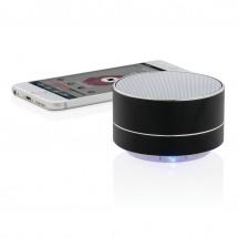 Draadloze BBM speaker, zwart