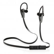Draadloze oortelefoon - zwart