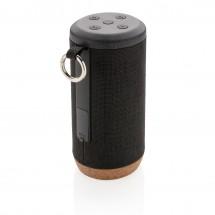 Baia 10W draadloze speaker - zwart