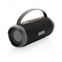 Soundboom waterdichte 6W draadloze speaker - zwart
