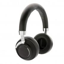 Aria draadloze comfort-hoofdtelefoon - zwart