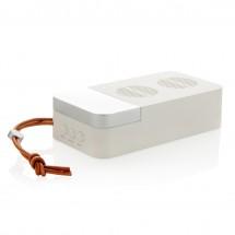 Aria 10W draadloze speaker - wit