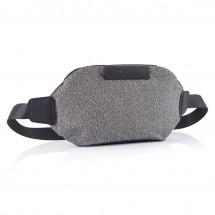 Urban Bumbag, grijs - grijs/zwart