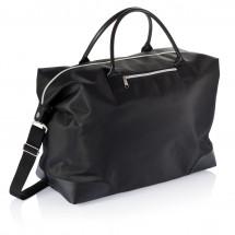 Weekend tas, zwart