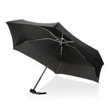Mini paraplu - zwart