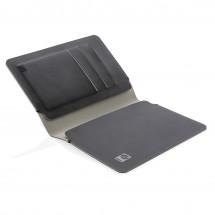 Quebec RFID paspoorthouder, zwart