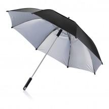 Hurricane storm paraplu 27, zwart