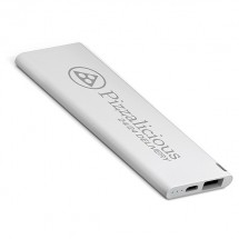 PB Executive Light 3000 mAh - wit
