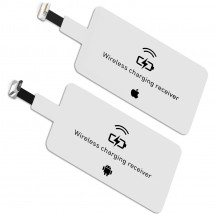 Android inductive adapter - wit