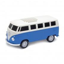 Luidspreker met Bluetooth® technologie VW Bus T1 1:36 BLUE