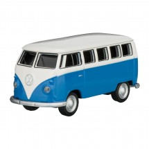 USB flash drive VW Bus T1 1:72 BLUE 16GB