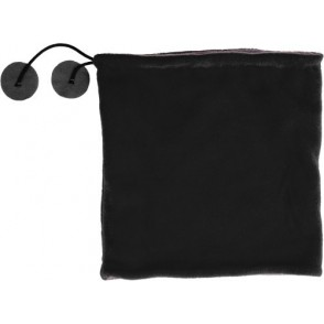 Polyester fleece (240 gr/m²) 2-in-1 muts