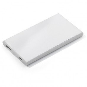 Powerbank Compact 2000mAh