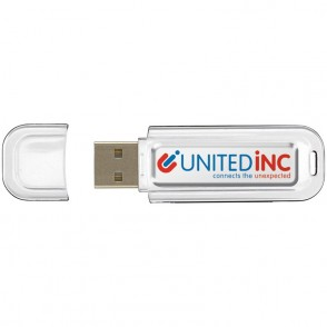 USB flash drive Doming