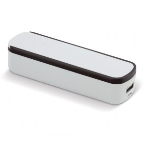 Powerbank Slide-n-Charge 2200mAh