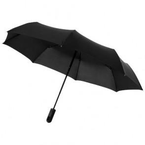 """Traveler 21.5"""" 3 sectie automatische paraplu"""