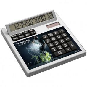 Calculator Own Design met inlegplaatje zonder gaatjes