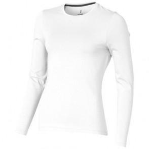Ponoka dames t-shirt met lange mouwen