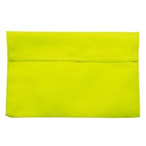 Veiligheidsvest Tas Polyester Oranje acc. Oranje
