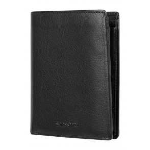 Samsonite SUCCESS SLG WALLET 11CC+H FL+W+C+ZIP+2C