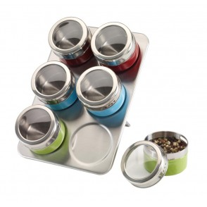 Spice jar set Fantastic