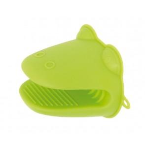 Oven glove Croco