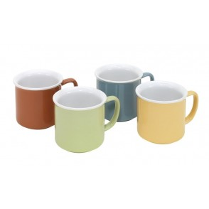 coffee mug Set 4 Seasons