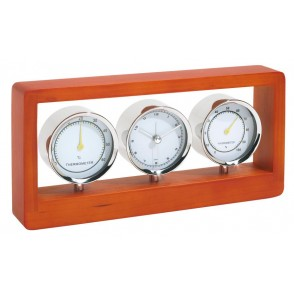 Genuine-Wooden-Weather-Station 3 pcs.