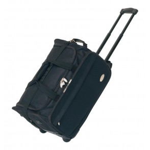 Trolley bagAirpack600-D/EVA,black