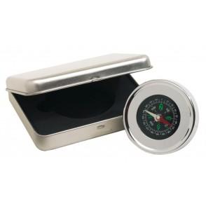 Compass Navigation in tin box